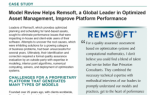 Improving platform performance at Remsoft